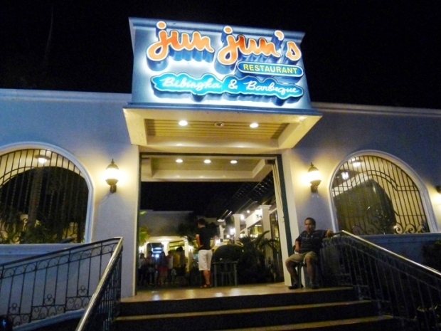Jun Jun's Bibingka and Barbeque Restaurant