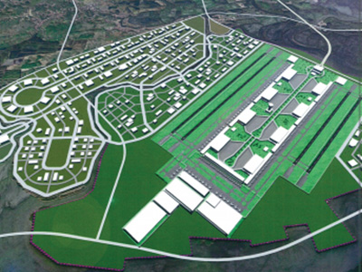 SMHC to build Bulacan airport this year: DOTr