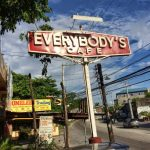 Everybody's Cafe