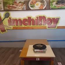 KIMCHINOY