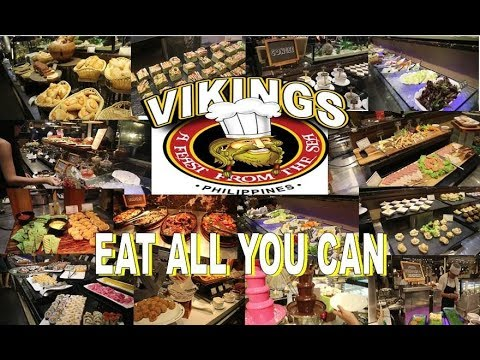 VIKINGS RESTAURANT